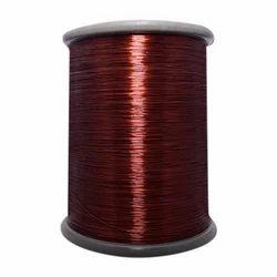 Enameled Aluminum Wire