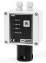 Gas Leakage Alarm Sensor
