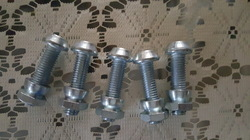 M12x50 Anti Theft Nuts And Bolts For Solar Panels