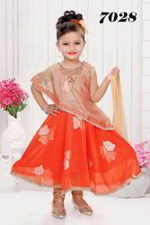 Kids Exclusive Dresses