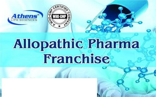 Pharmaceutical Distribution Service - Pharma Franchise