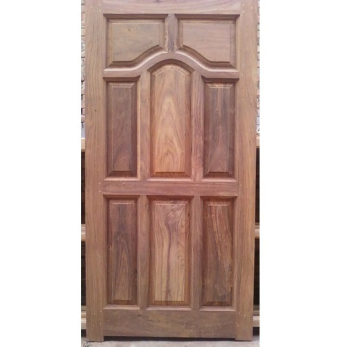Front Solid Door  sc 1 th 225 & C.P. Doors u0026 Wood Craft Faridabad - Manufacturer of Wooden Carved ...