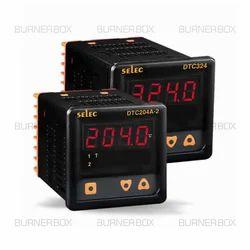 Selec Temperature Controller DTC 324