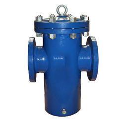 Industrial Bucket Simplex Filters