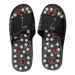 Acupressure massage yoga paduka slipper