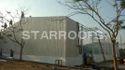 Industrial Roofing Contractors