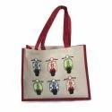 Juteberry Shopping Bag