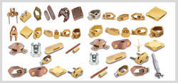 Electrical Earthing Materials