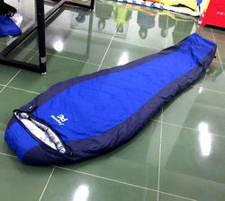 Down Nordic Sleeping Bags