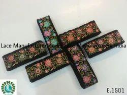 Embroidery Lace E1501