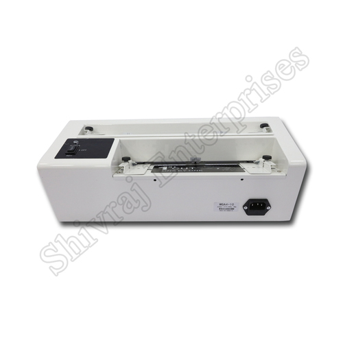 Business card cutter a3 business card cutter manufacturer from pune reheart Gallery