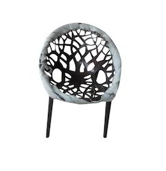 PC Crystal Chair