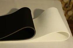 Bra Cup Fabric with U Foam Lamination