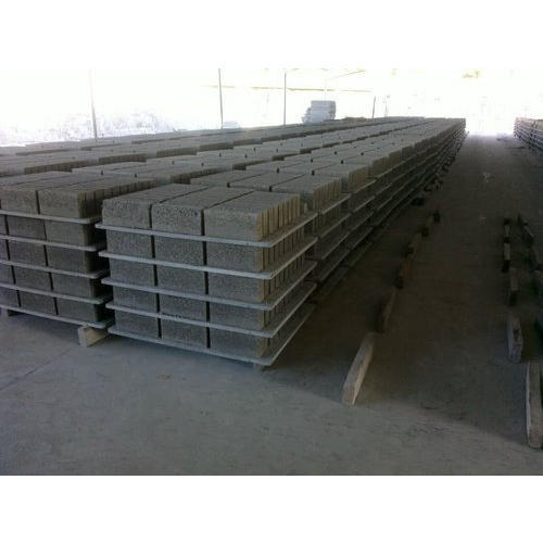 Heavy Duty Fly Ash Brick Pallet