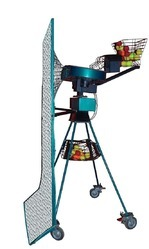 Dynamic Bowler (Deluxe) -Cricket Bowling Machine