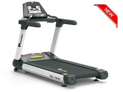 Powermax TAC-2500 Commercial Motorized AC Treadmill