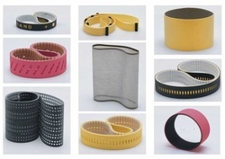 Rubber Type Esband Conveyor Belts
