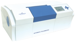 Digital Automatic Polorimeter