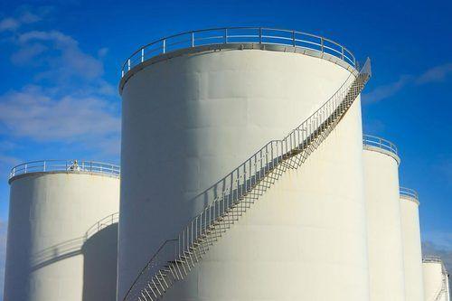 Storage Tanks Industrial Water Storage Tanks Manufacturer from Mumbai