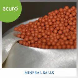 Mineral Balls