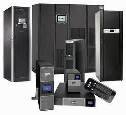 Three Phase Eaton Online UPS, Capacity: 1 to 800 KVA,