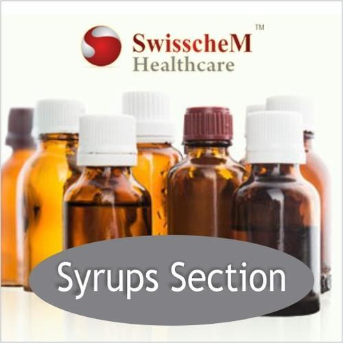 Pharmaceutical Syrup