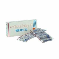Rebose 25 Tablet