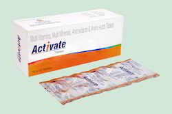Activate Tablets