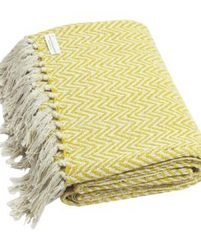 Decorative Throw Blanket for Bed