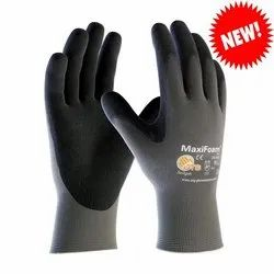 MAXIFOAM 34-900 Safety Hand Gloves