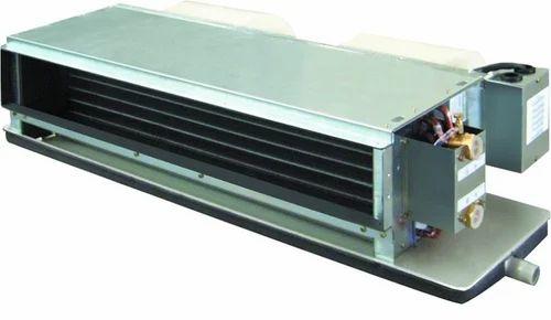 Fan Coil Units Fan Coil Unit Manufacturer From Noida