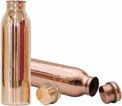 Natural Copper Water Bottle