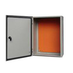 Control Panels Boxes