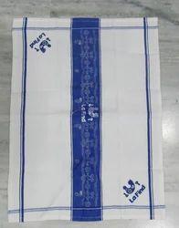 Border Tea Towel