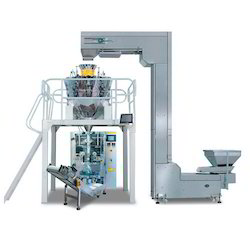 Gantry Support For Multihead Weigher