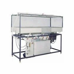 Basic Hydrology System Apparatus