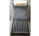 Solwet Solar Water Heater