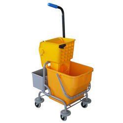 Single Bucket Trolley