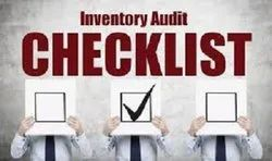 Stock and Fixed Assets Audit