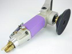 Rear Exhaust Air Sander