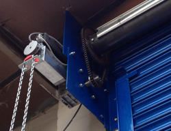 Rolling Shutter Motor Repairs And Servicing