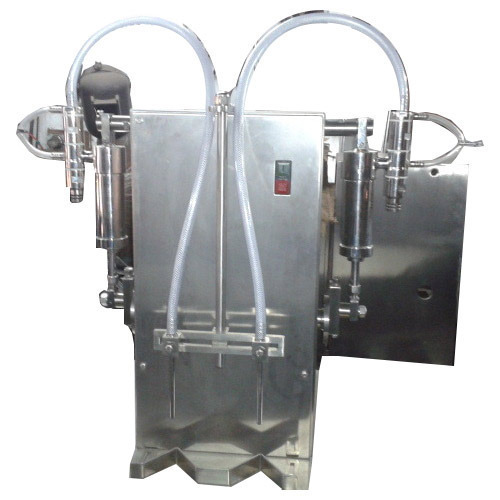 Ffs Packaging Machine Semi Automatic Volumetric Filling