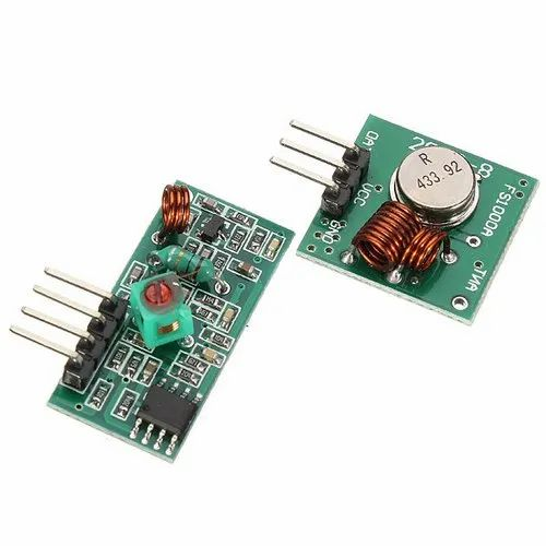 Wireless Modules - NRF24L01 Module Wholesale Trader from Mumbai