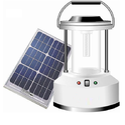 CFL Based Solar Lantern