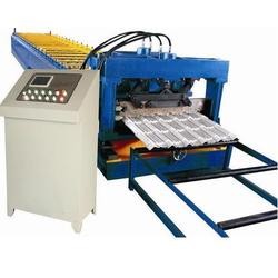 Vibro Designer Tile Machine