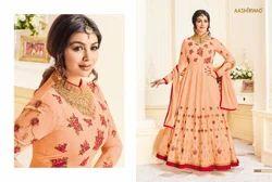 Formal Wear Ladies Salwar Suit