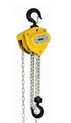 K2 Chain Lifting Block