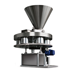 Volumetric Cup Filler Machine