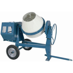 Concrete Mixer Machine 350 Kg