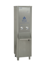 Commerical Water Cooler cum Purifier
